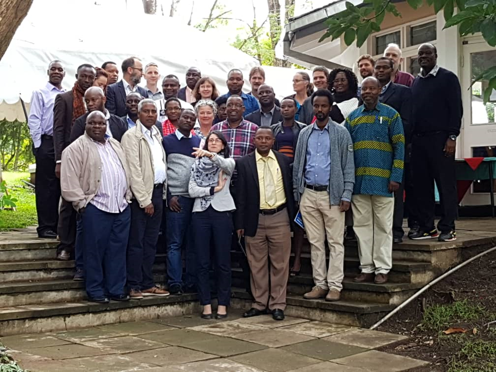 Fourth International Learning Alliance workshop, Tanzania 2019