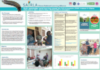 Ghana NLA: Multi-stakeholder social learning around the Fall Armyworm (FAW) menace in Ghana