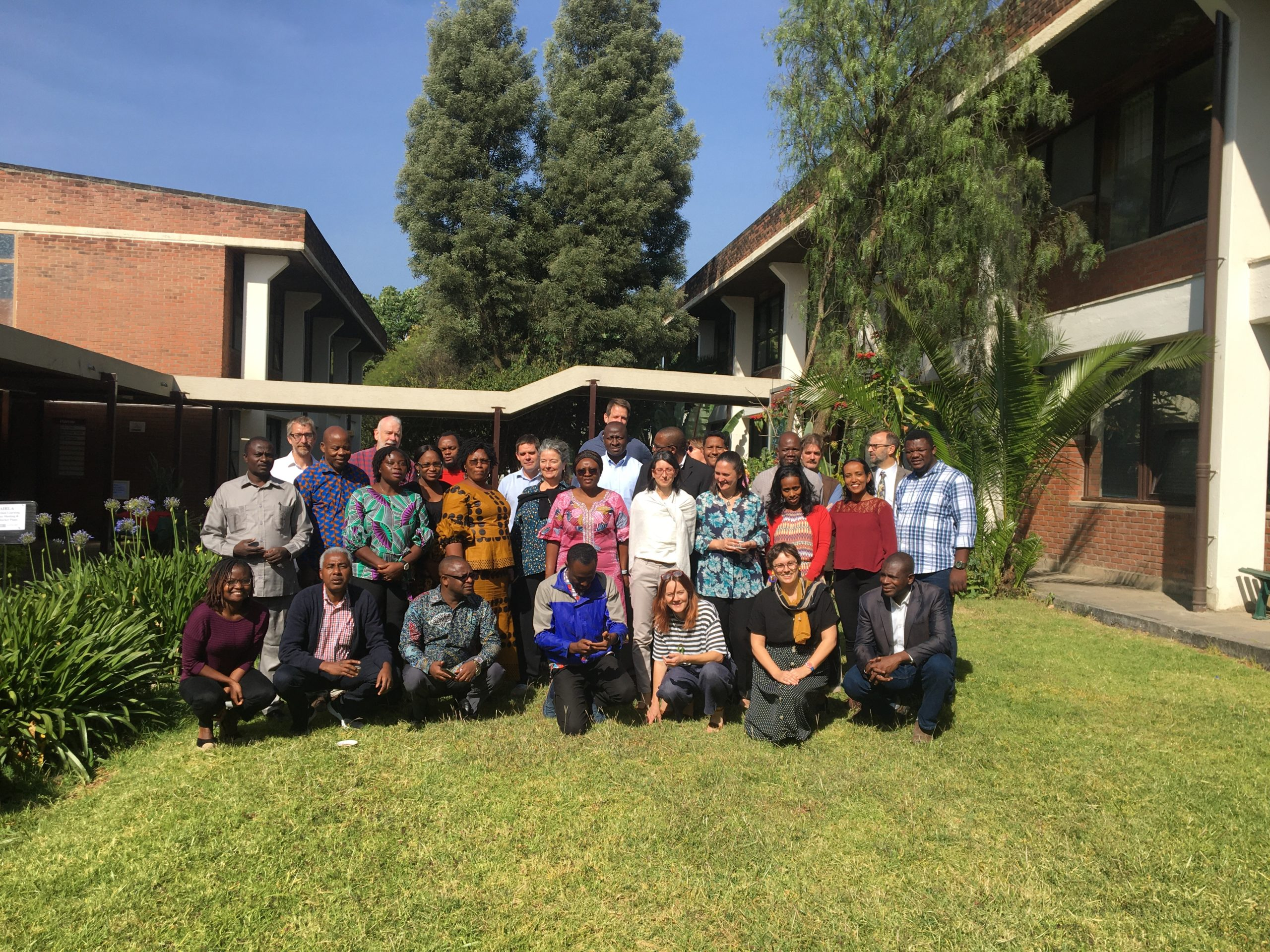 Fifth International Learning Alliance workshop, Ethiopia 2019